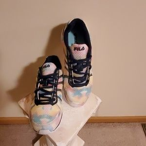 Fila girls sneakers
